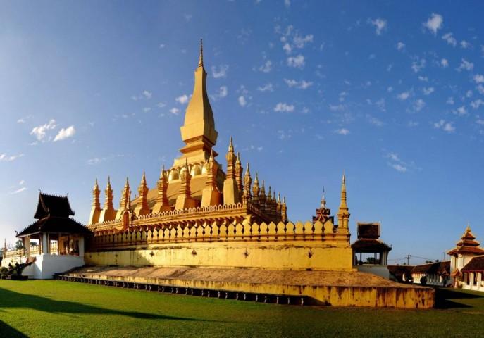 Classic Laos & Vietnam