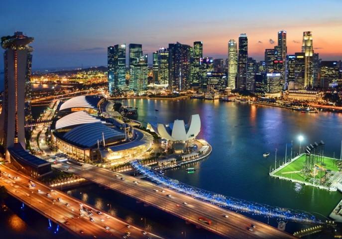 Explore Singapore with Malaysia