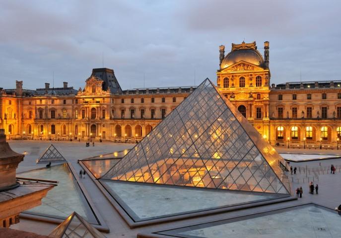 Paris & Swiss Delight