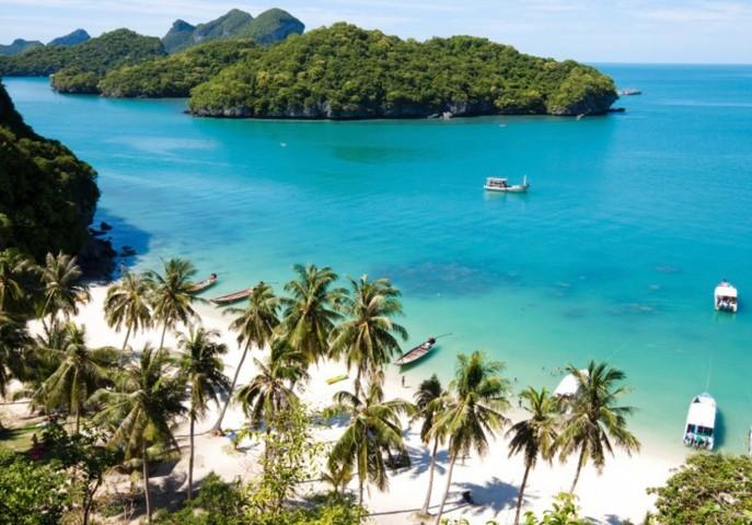Inspire Thailand