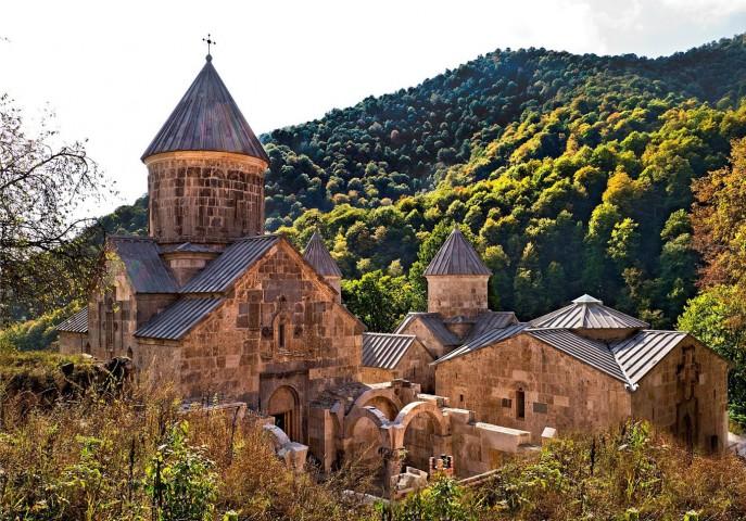 Exotic Armenia