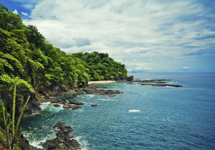 Exotic Costa Rica
