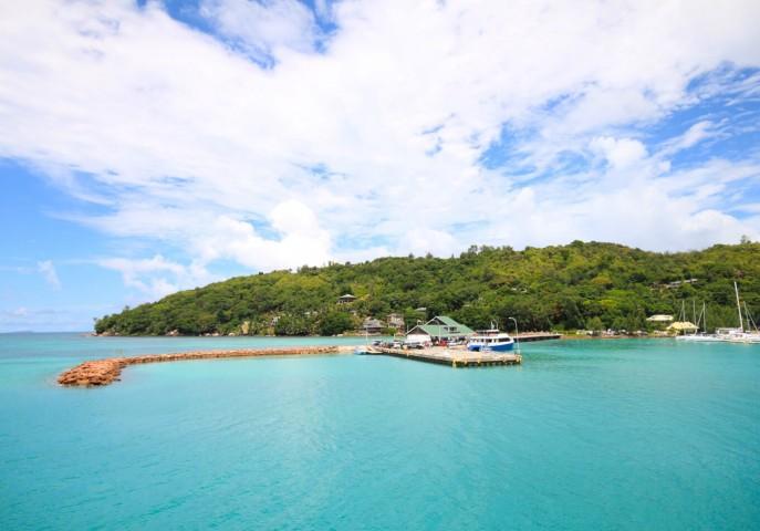 Seychelles Serenity
