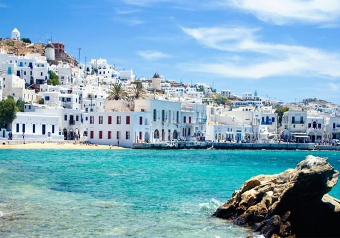 Simply Greece