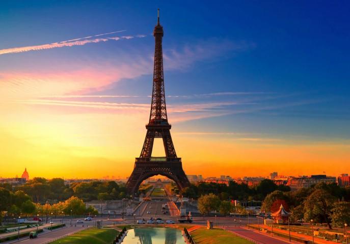 Stunning Paris & Amsterdam