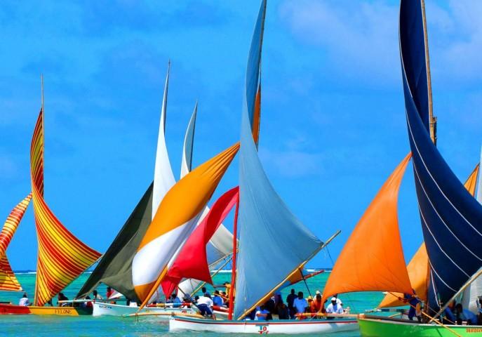 Dazzling Mauritius
