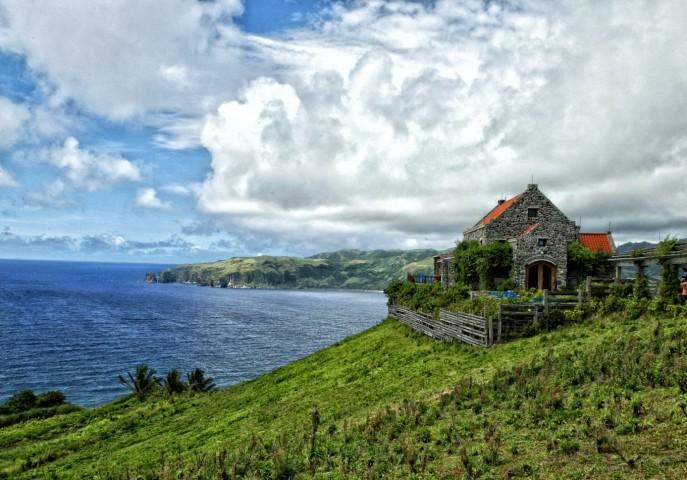 Blissful Batanes