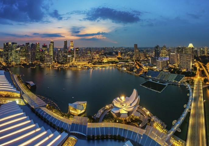 Singapore & Bali Tour