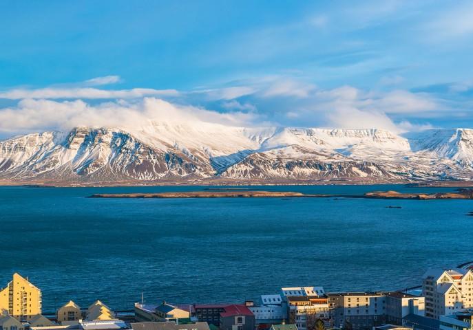 Iceland Heritage
