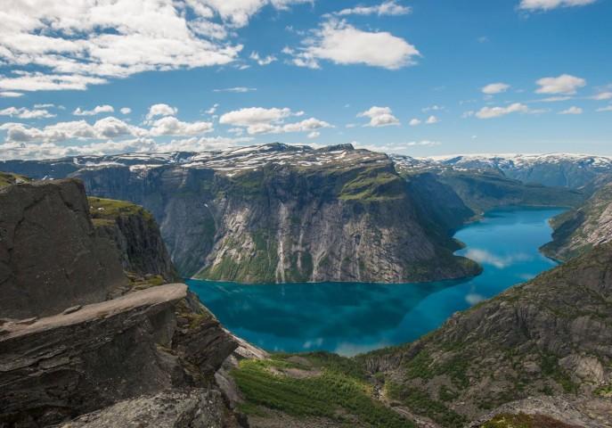 Marvelous Norway