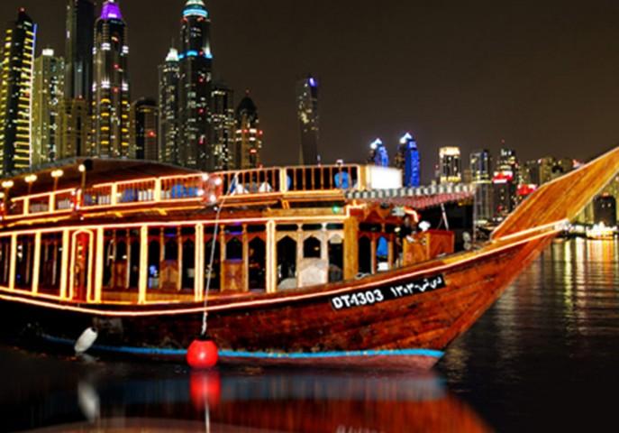 Real Dubai