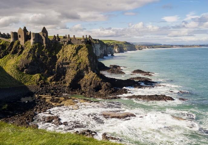 Refreshing Ireland