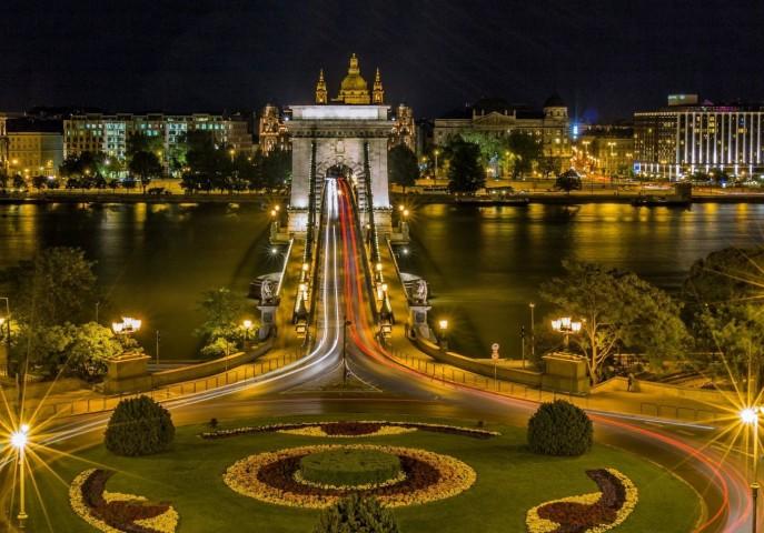 Amazing Hungary