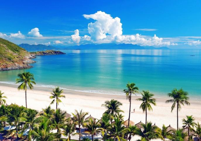 Glorious Vietnam