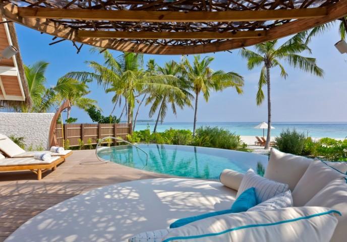 Palatial Maldives