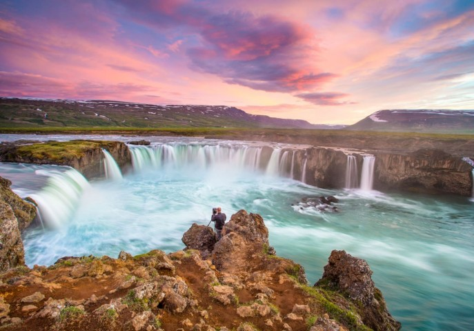 Astounding Iceland