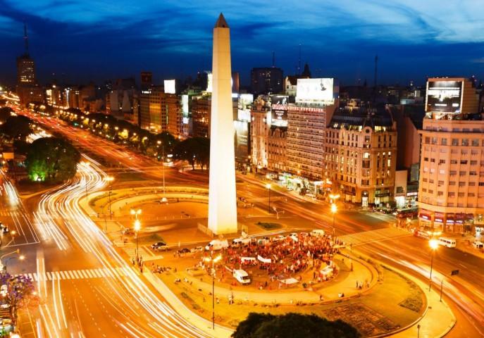 Magnificient Argentina