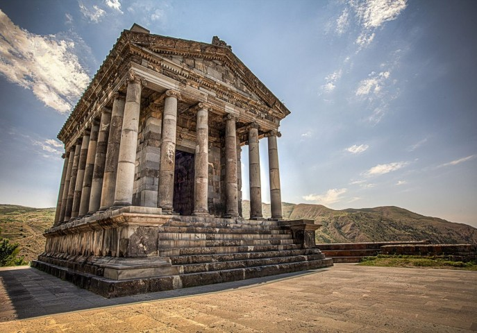Delightful Armenia