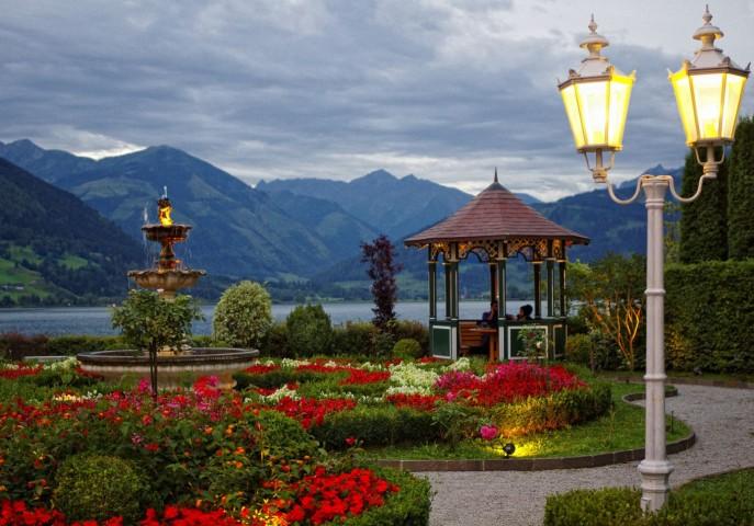 Fantastic Austria