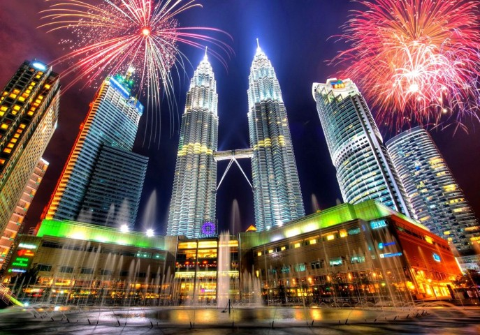 Magnificent Malaysia