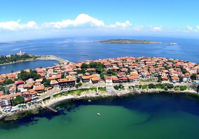 Vacation in Varna