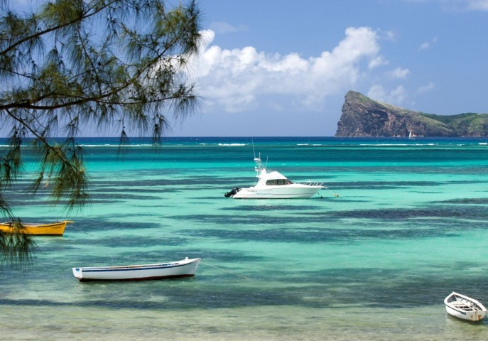 Marvelous Mauritius with Seychelles