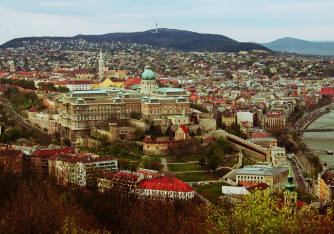 Sensational Hungary