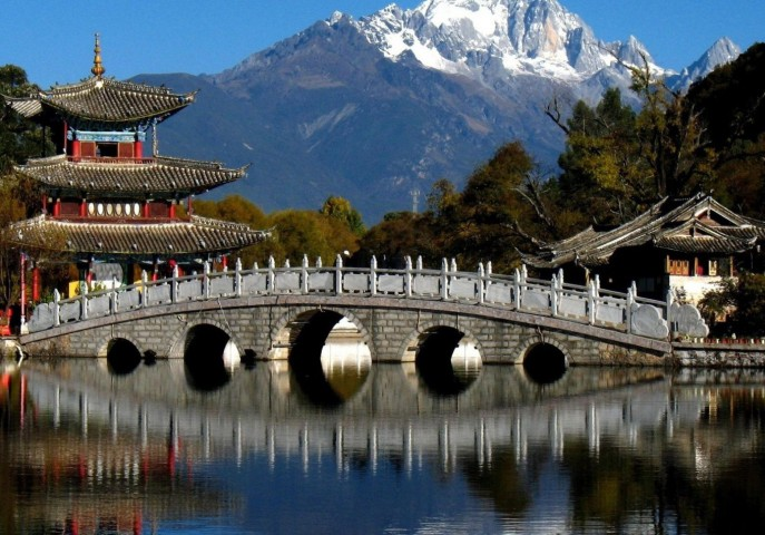 Glorious China