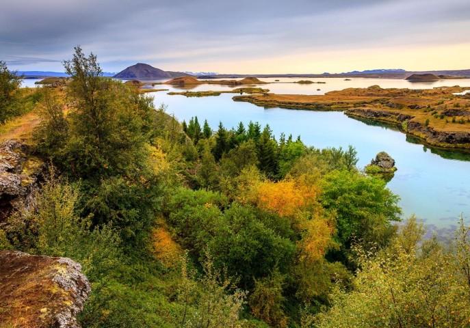 Stunning Iceland