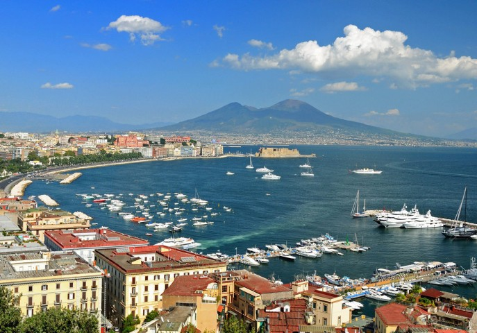 Explore South Italy
