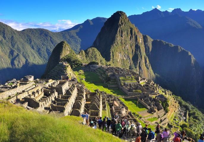 Explore Brazil with Peru